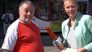 ANJA UNTERWEGS Rund 700.000 Thüringer üben Ehrenamt aus