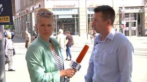 ANJA UNTERWEGS Wahl-O-Mat Wahlen gewählt ...