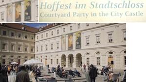 HOFFEST, Zum Tag des offenen Denkmals 2017