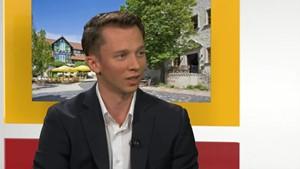 Festwoche in Auerstedt - Umzug, Markttreiben und Hoffest