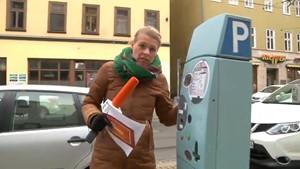 Uneingeschränktes Parken ist Geschichte in Erfurt