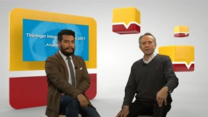 Thüringer Integrationspreis mit Videos geehrt