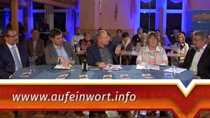 CDU-Bürgertalk in Eigenrieden