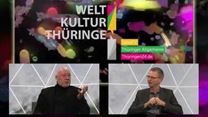 Auf den Spuren des Jazz - Welt Kultur Thüringen