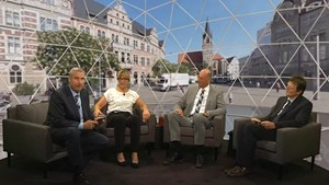 Salve-Talk zu Thüringer Tourismus