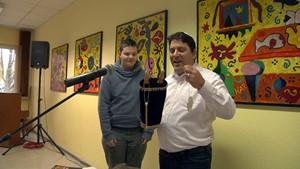 Der Ruhetag ist heilig – Interreligiöser Dialog in Erfurter Schulen