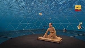Yvonne Seelensängerin - ozeanisch umhüllt
