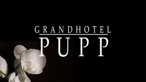 Grandhotel Pupp - Tradition seit 1701