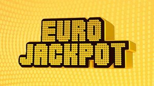Die Lotto-Ziehung der Gewinnzahlen im Eurojackpot vom 15.06.2018