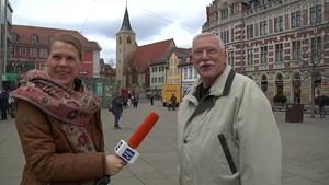 Was erwarten Sie vom Lokalfernsehen - Teil 1