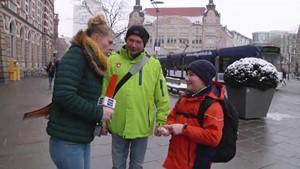 Die neuen Mega-Werbebanner in Erfurt - Teil 2