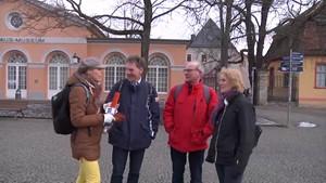 Weimarer Kultband »Rest of Best« wieder bei Olympia