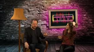 Andreas Max Martin - Die Ranunkel der Unterhaltungsbranche