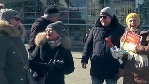Kältewelle hat Thüringen fest im Griff