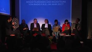 Erfurts kulturpolitische Zukunft bis 2024 - Teil 1