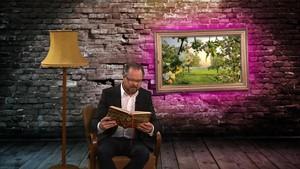 Fleischwurst-Frühling in der Andreas Max Martin Show
