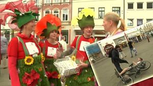 Haben die Erfurter schon Urlaub 2018 geplant? - Anja Unterwegs