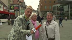 Der Alte ist der Neue in Erfurt