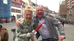 Am 13. Mai ist Muttertag, auch in Erfurt