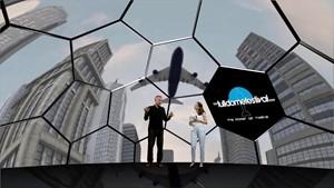 FullDome Festival 2018 - Atemberaubende Kuppelprojektionen im Planetarium