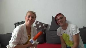»Anja trifft« ...Martin und Martin