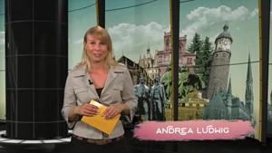 Thüringen.TV - Eine Woche »Grünes Herz« im Rückblick