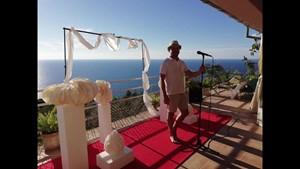 Max Martins mediterrane Mallorca-Memoiren