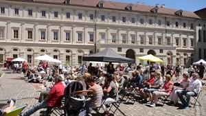 Hoffest Weimar 2018