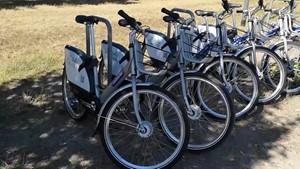 Mobil in Erfurt dank Fahrrad-Sharing