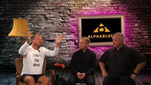 Waschechte Lachse unterm Frauenplan - Die Andreas Max Martin Show