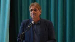 Impulsreferat »Bad Sulza 2030« Klaus-Dieter Böhm