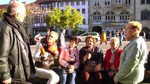 Erfurt, eine Stadt zum verlieben