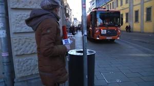 Überholmanöver nahe Erfurt endet tödlich - Zeugen gesucht