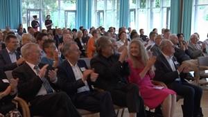 Klinikzentrum Bad Sulza feiert 25-jähriges Bestehen
