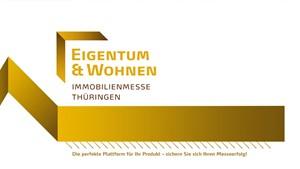 Eigentum und Wohnen - Die Immobilienmesse für ganz Thüringen