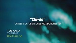 CHI-DE chinesisch-deutsches Mondorchester