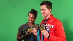 Was hinter den Medaillen steckt