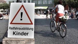 Aktion »STADTRADELN« in Weimar gestartet