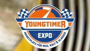 Youngtimer Expo - Marktplatz für Neo, Kult & Klassik