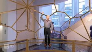 TV-Dome: Erster interaktiver 360° Live-Stream