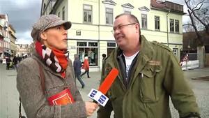 Auto teilen in Thüringen Teil 1 - Anja Unterwegs