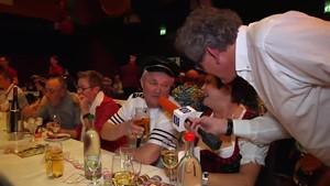 Die 2. Prunksitzung des Handwerker Carnevalsvereins Weimar - Teil 1