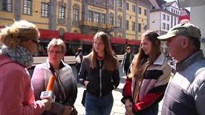 Bargeld abschaffen? Erfurt sagt ... Teil II
