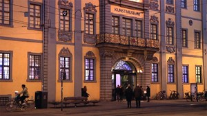 »Träum weiter!« - Die Lange Nacht der Museen in Erfurt