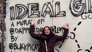 Ankündigung der Ausstellung - Linda Troeller: Apolda – New York