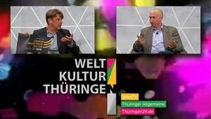 Jüdische Kultur in Thüringen - Welt Kultur Thüringen