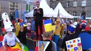 Sommerfest der Thüringer Landesvertretung in Berlin