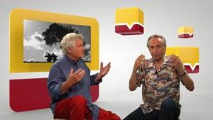 Gerd Conradt - Weltfilmer mit Thüringen-Power