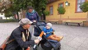 Weltkindertag in Thüringen - Teil 1