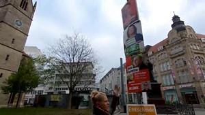 Nach der Wahl in Thüringen - ein Stimmungsbild